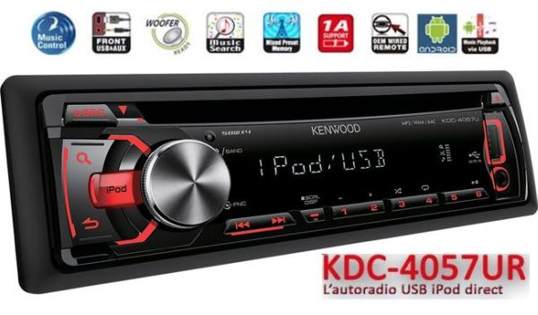 autoradio-kenwood