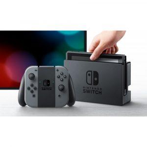 Offrir un jeu nintendo switch pour enfant