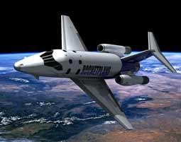 Offrir un voyage dans l'espace : possible ? prix ? …