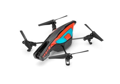 Les drones vont faire un carton ce Noël