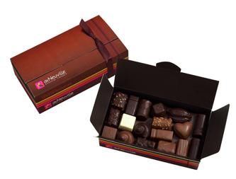 Faites plaisir : offrez des chocolats !