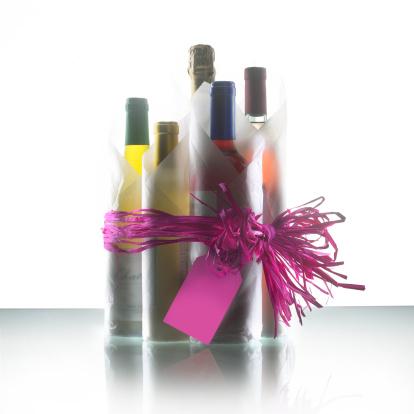 Qu'offrir à un amateur de vin ?