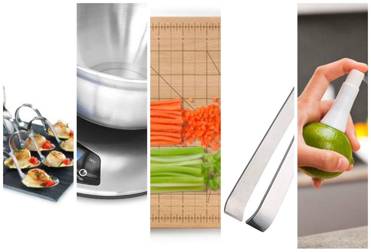 12 idées cadeaux pour les passionnés de cuisine   Le Chasseur de ...