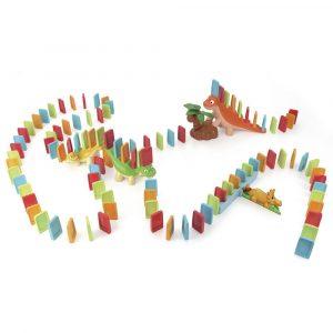 Domino express pour enfant
